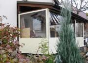 Изготовить мягкие окна ПВХ на веранду