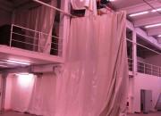 Изготовить ПВХ завесы для склада