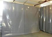 Изготовить завесы ПВХ для склада