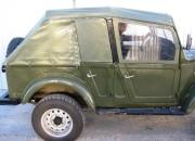 купить тент на ГАЗ-69 в Киеве