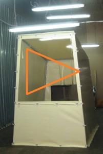 Тент палатка - видео