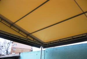 тент крыша 21