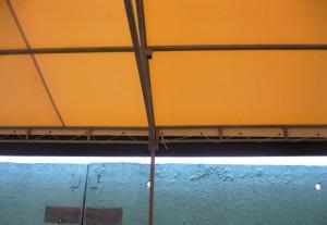 тент крыша 22