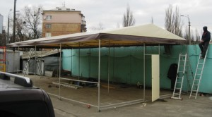 тент крыша 4