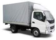 Купить тент на грузовой автомобиль в Киеве