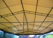 каркас палатки секонд-хенда